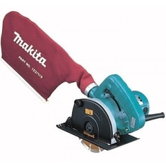 Makita 4105KB - Diamantová řezačka 125mm,800W