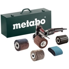 Metabo SE 17-200 RT Set - Satinační bruska