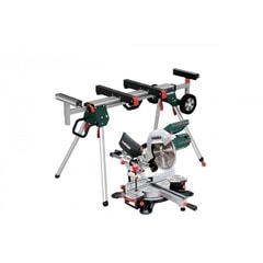 Metabo KGS 254 M + KSU 251 SET
