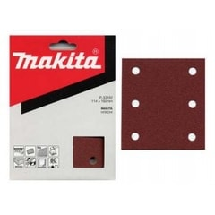 Makita P-33146 - brus.pap.114x102mm6otK180 10ks