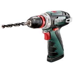 Metabo PowerMaxx BS Quick Basic bez aku - Aku šroubovák