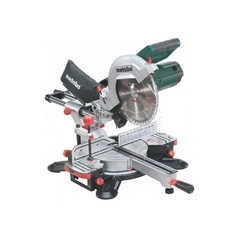 Metabo KGS 254 M + kotouč 628061 - Set