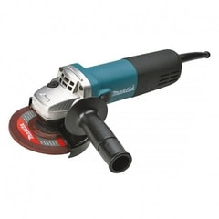 Makita 9558HNRG - Úhlová bruska 125mm,840W