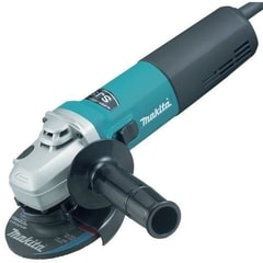 Makita 9565HRZ - úhlová bruska 125mm,SJS,1100W