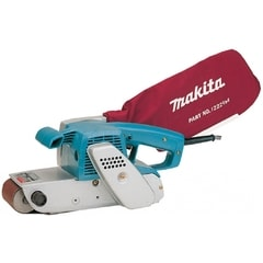 Makita 9924DB - Pásová bruska 610x76/100mm,850W