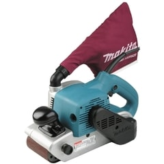 Makita 9403J - Pásová bruska 100x610mm,1200W,systainer