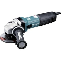 Makita GA5041X01 - Úhlová bruska 125mm,SJS,1100W