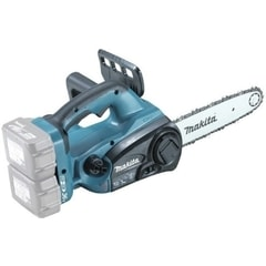 Makita DUC252Z - Aku řetězová pila Li-on 2x18V,bez aku (AS3726) Z