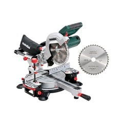 Metabo KGS 216 M+kotouč 628060 - Set